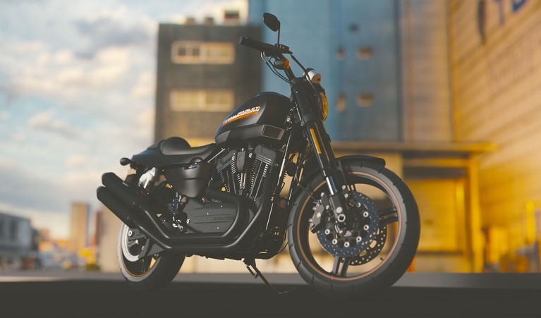 How To Become A Successful Motorcycle Trader?