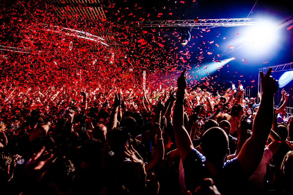 Why You Should Seek Out A Nightclub